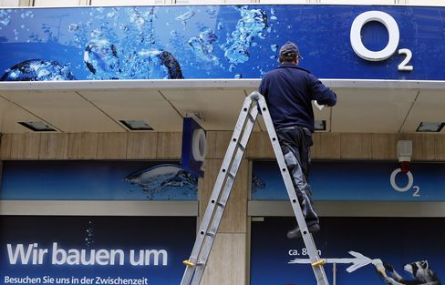 Concessions Seen for Telefonica-KPN German Merger to Win EU Nod