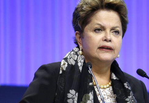 The Davos World Economic Forum 2014