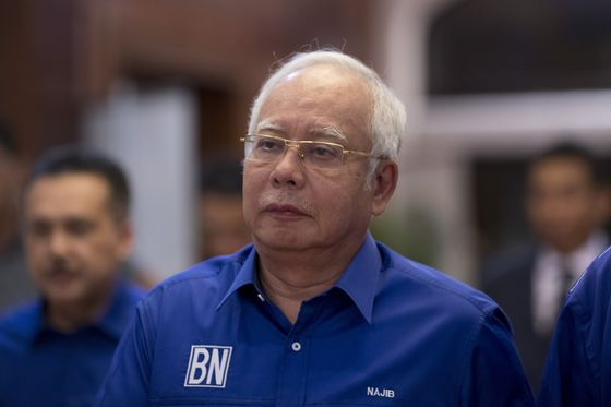 Malaysia's Ex-Prime Minister Says He Wants His Money Back