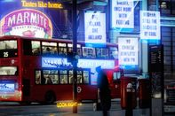 relates to The View From 2029: A New King Looks Back on the Brexit Decade