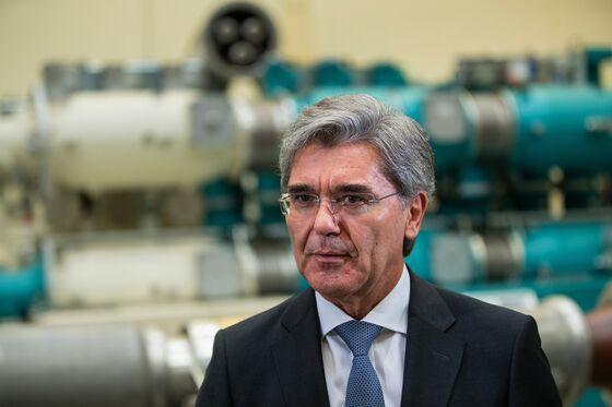 Siemens Is DelayingSigning $20 Billion Saudi Power Deal