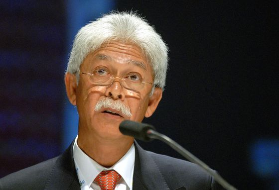Malaysia's Economic Fortunes Lie in the Hands of These 5 People