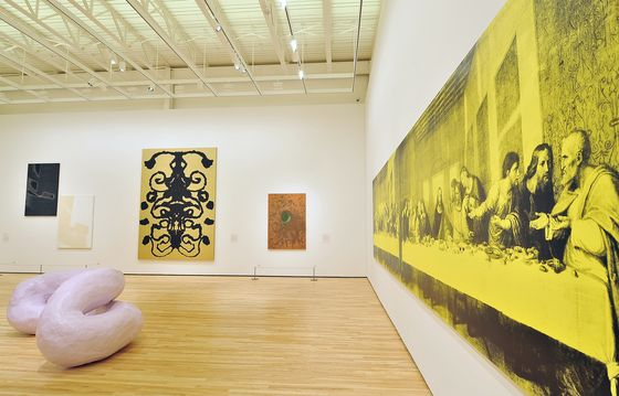 Museums Sell Picasso and Warhol, Embrace Diversity to Survive