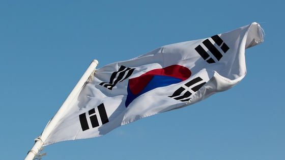 Moon Set for Election Losses in South Korea's Two Biggest Cities