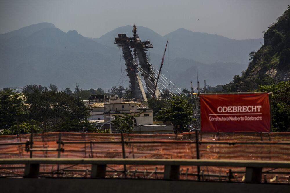 Odebrecht Rebrands After Massive Latin America Graft Scandal
