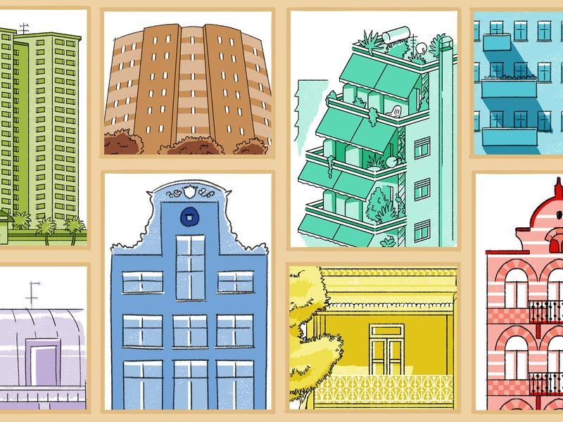 relates to The Iconic Home Designs That Define Our Global Cities