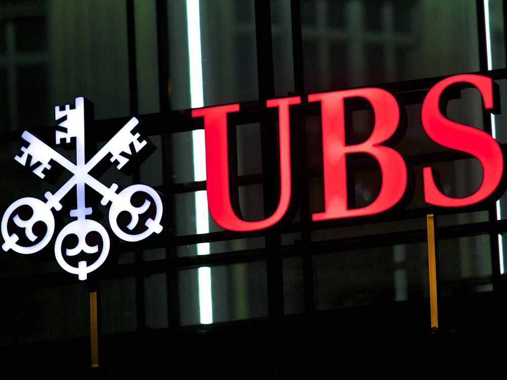 Want to Earn Less at UBS? Have a Baby - Bloomberg