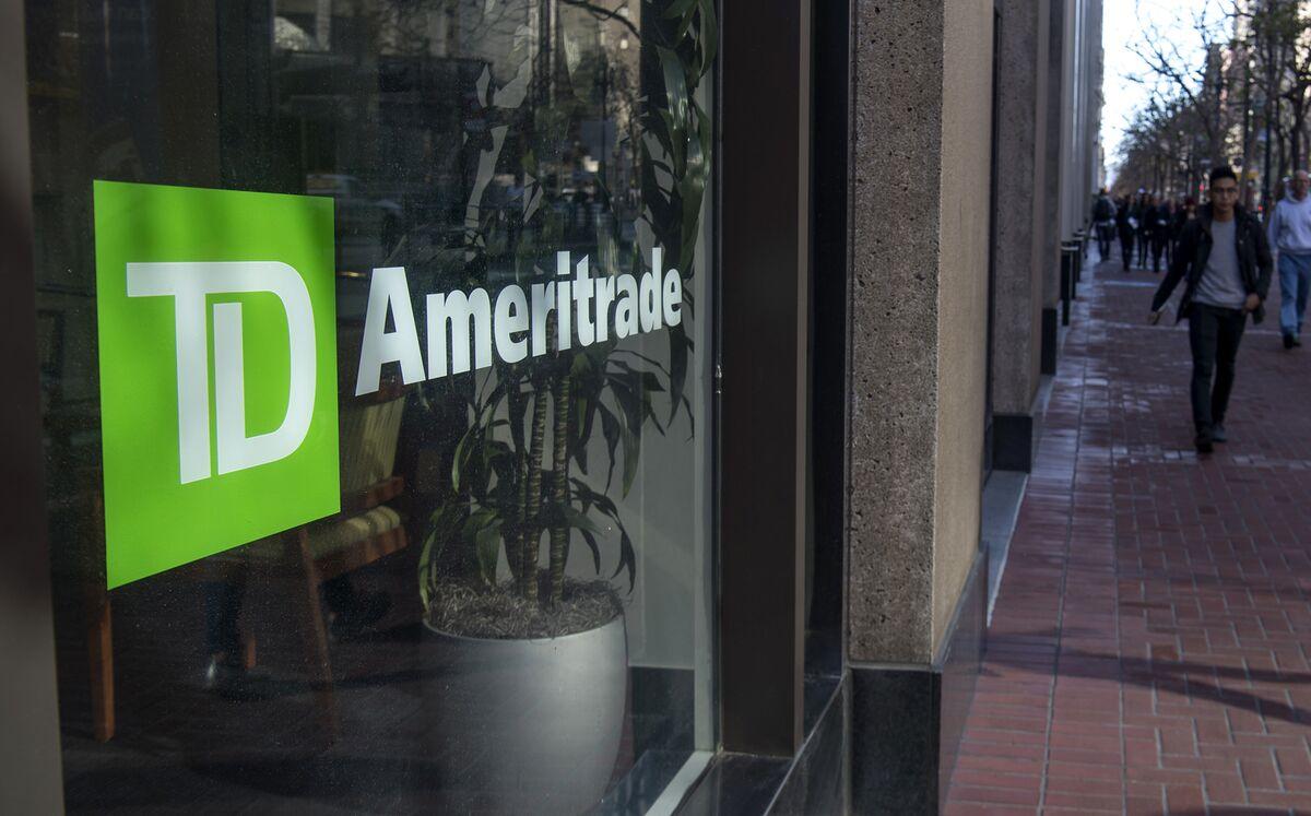 Schwab Broke Ameritrade to Buy It