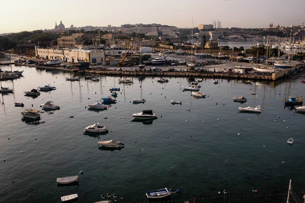 Why The EU Is Furious With Malta