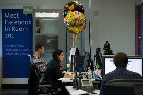 Facebook Governance Draws Scrutiny