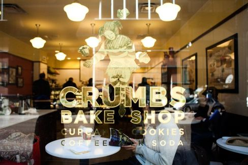 The Closing of Crumbs and the End of the Cupcake Era