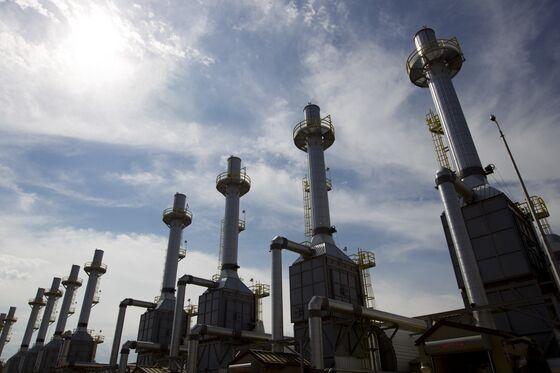 Deal With Li Ka-shing Gives Canadian Oil Giant a Biden Hedge