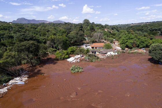 A Dam CollapseForetold in Brazil
