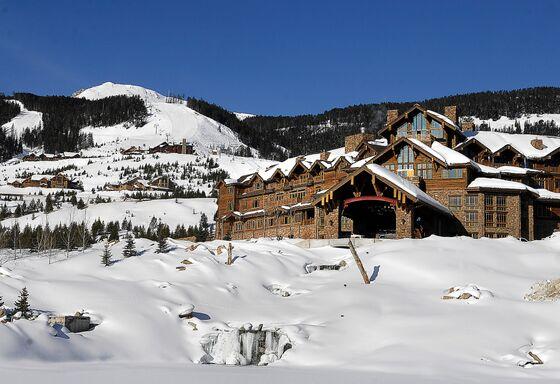 Billionaires' Yellowstone Club Sued for Stiffing Jamaican Staff