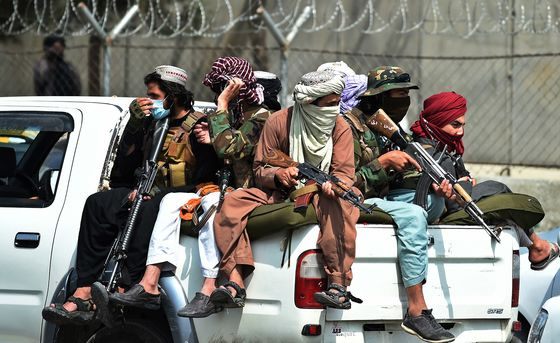 Qatar May Struggle to Deliver the Revamped Taliban it Hyped