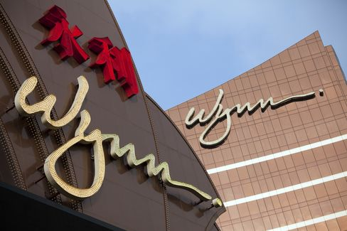 Wynn Resorts Seeks to Remove Okada From Casino Company Board