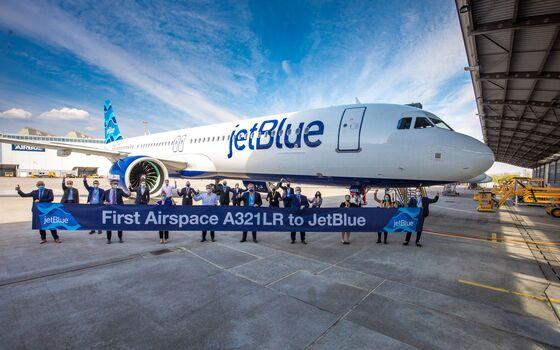 JetBlue Sets August Start for Awaited London Flights