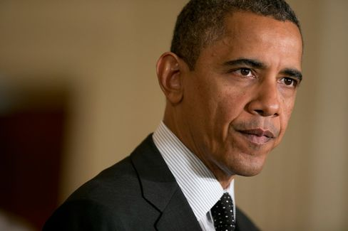 Obama Tries to Assuage Small Businesses' Fiscal Fears