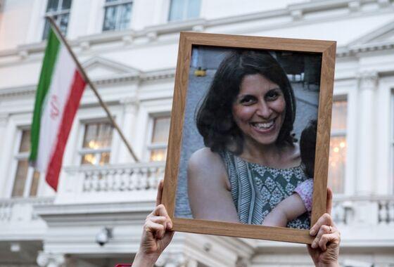 Truss to Demand Zaghari-Ratcliffe's Immediate Release From Iran