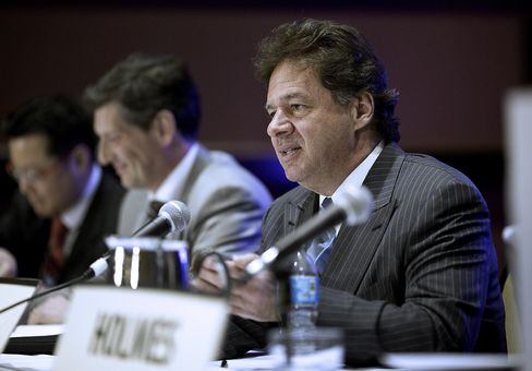 Cheniere Energy CEO Charif Souki
