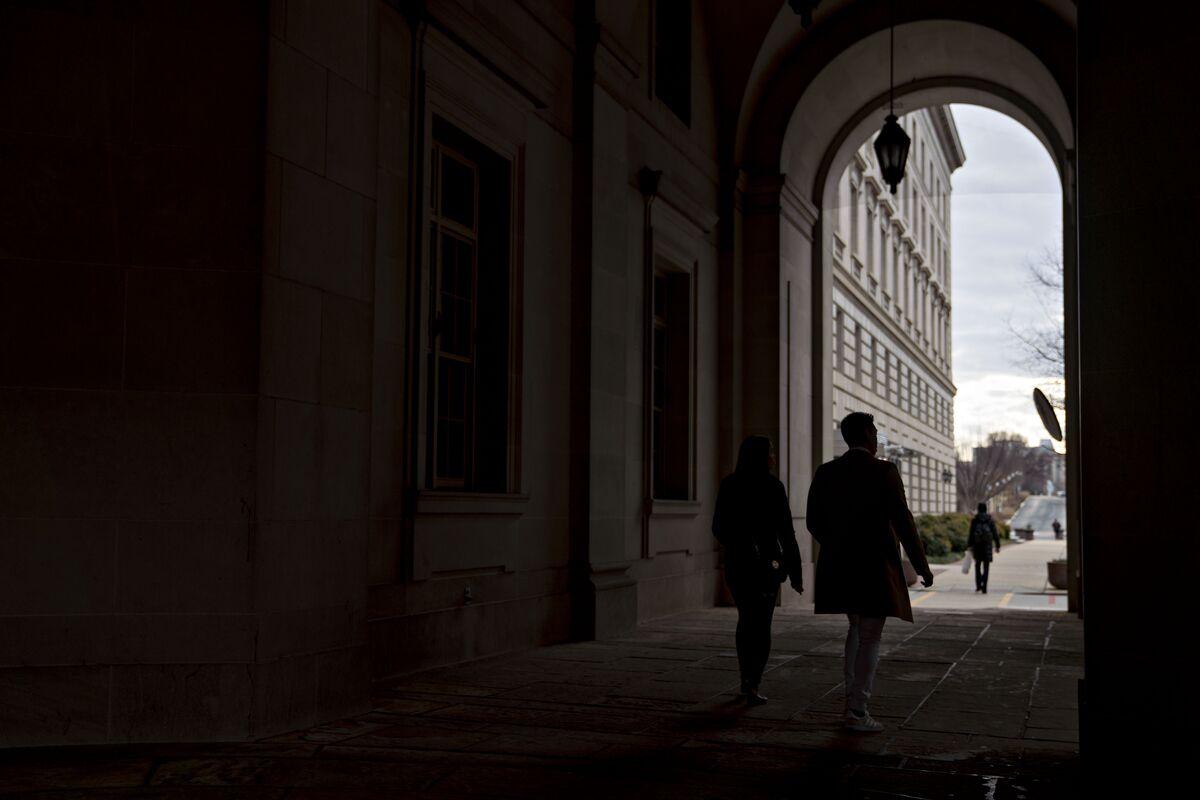 Tech Millionaires Fear Their Favorite Tax Break Will Be Chopped