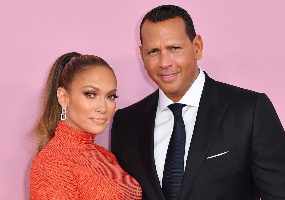A-Rod to Sell Basquiat as He and J-Lo Begin Collecting as Couple