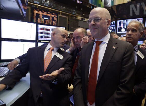 Ex-Brixmor Executives Win Rare Dismissal of U.S. Fraud Case
