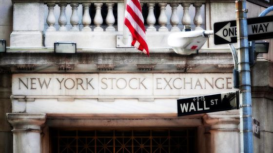 'Most Americans Today Believe the Stock Market Is Rigged, and They're Right'