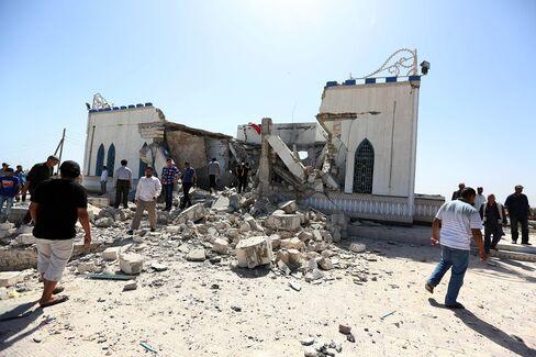 Libya's Christians Tense as Easter Celebrations Commence