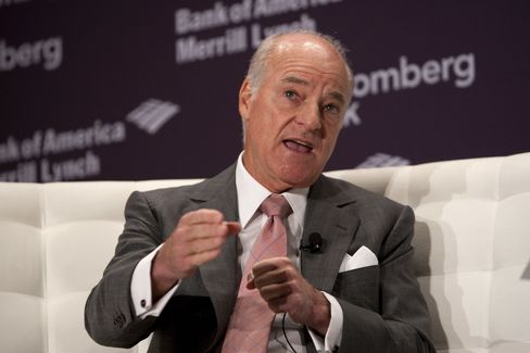 KKR Management Co-CEO Henry Kravis