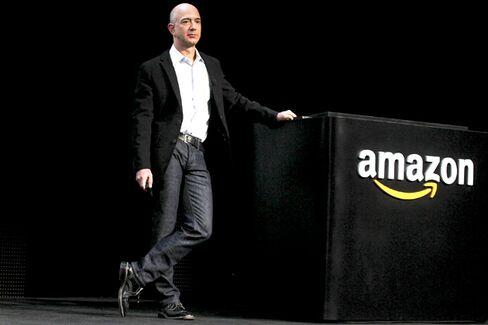 Why an Amazon Phone Makes Sense ??? for Amazon