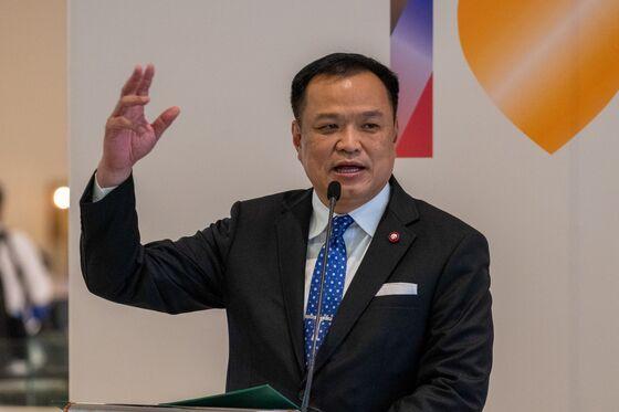Thailand Bets on Private Medical Marijuana to Lift Economy