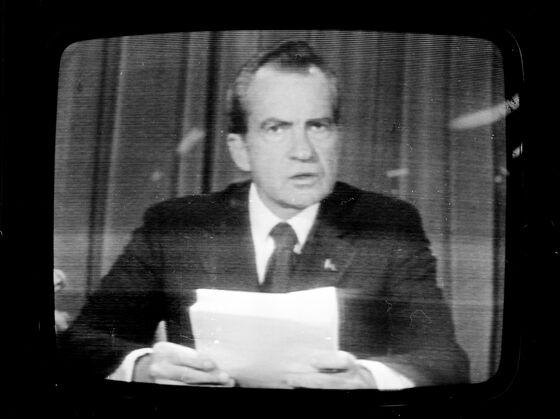Will the Mueller Report Stay Secret? U.S. v. Nixon Holds Clues