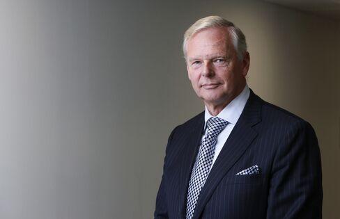 Vodafone Group Plc Chairman Gerard Kleisterlee