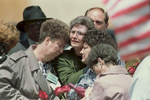 Boston Retraces Painful Journey Oklahoma City Took After Bombing