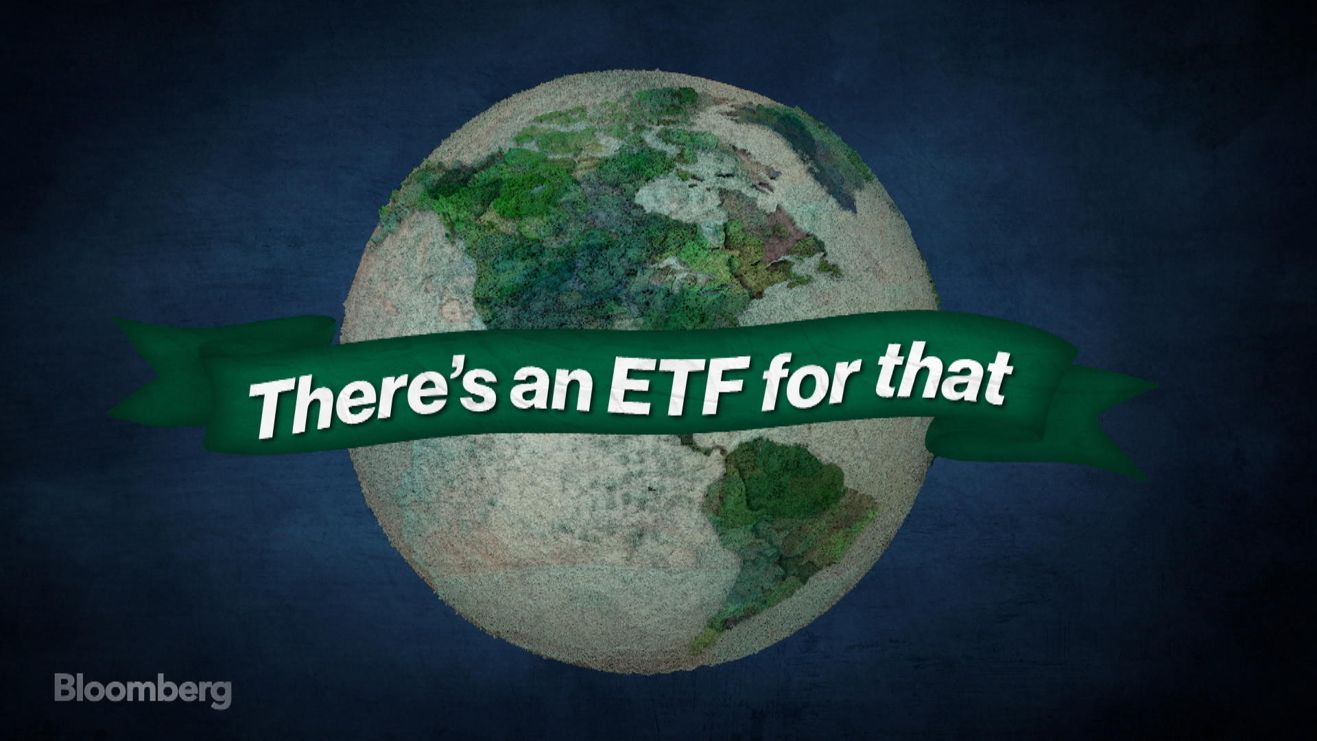 Climate ETF Offers A Scorecard on Business Environmental Efficiency