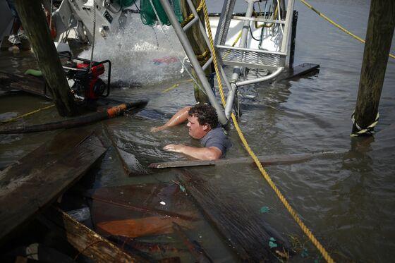 Hurricane Ida Damage to Cost Insurers Close to $18 Billion