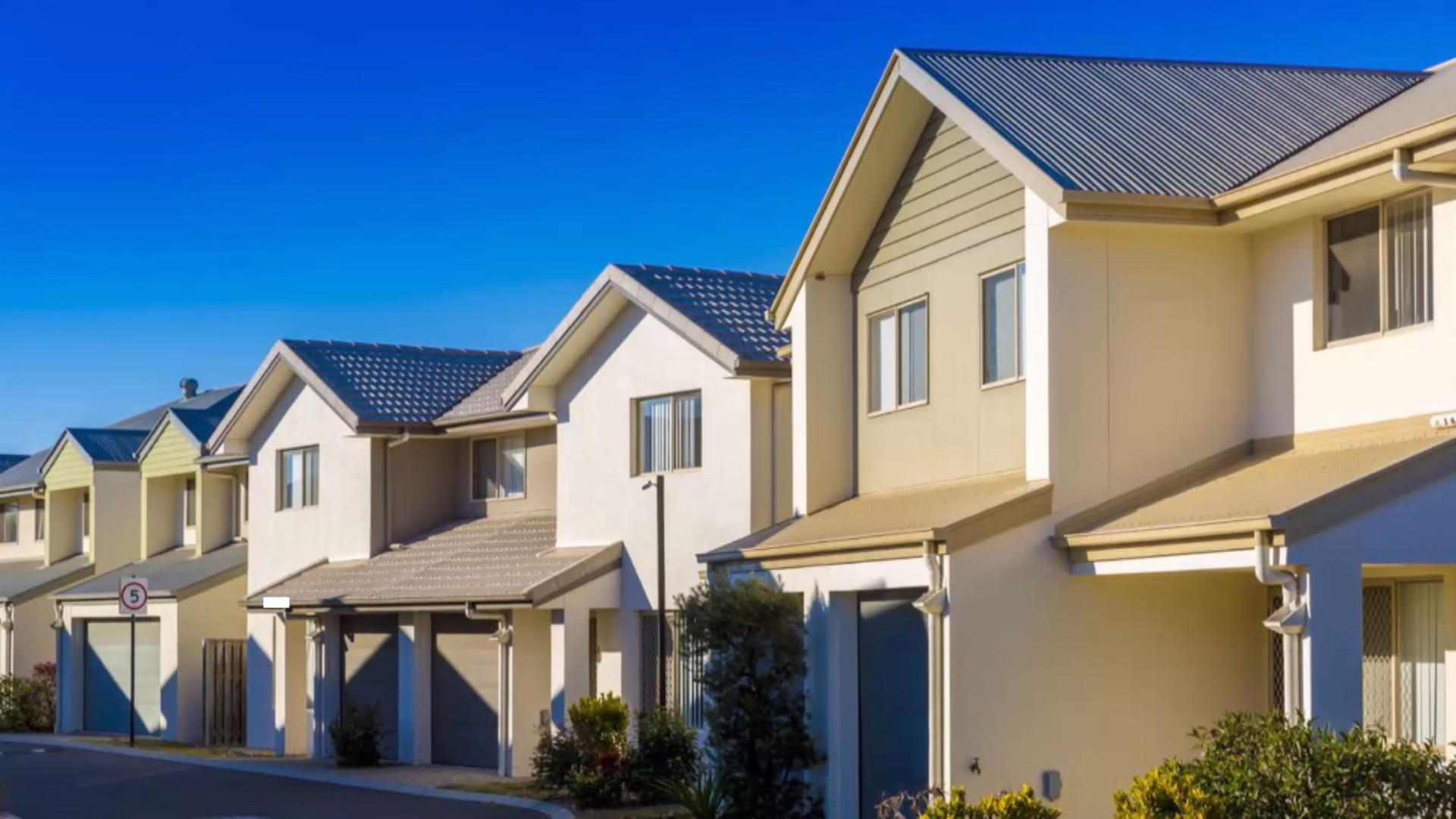 Here Are the Winners From Australia's Property-Market