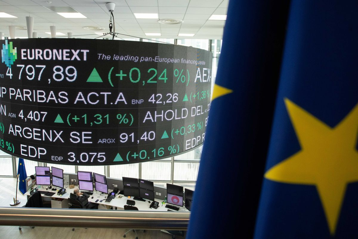 Would ECB Buying Equities Really Be a Good Idea?