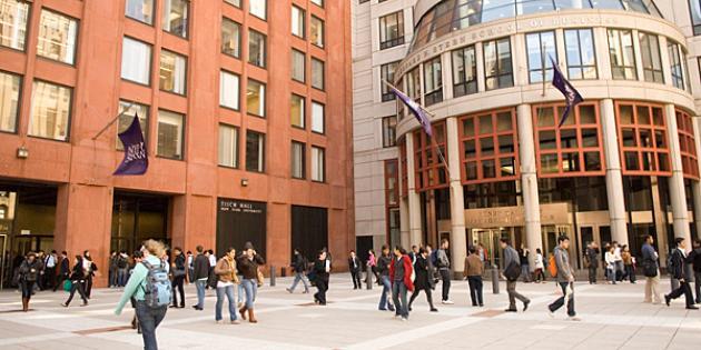 18. New York University