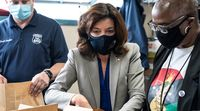 relates to New York Needed Federal Support 'Yesterday,' Says Lt. Gov. Hochul