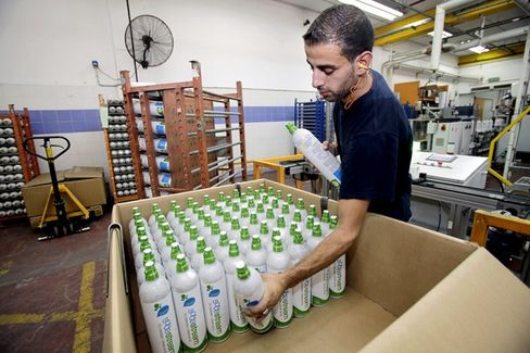 SodaStream Sales Lose Fizz. Is It Trouble for Coke and Keurig?
