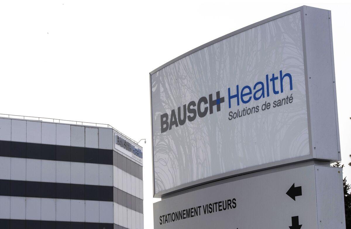 Bausch Health Plans IPO of Solta Medical Aesthetics Unit