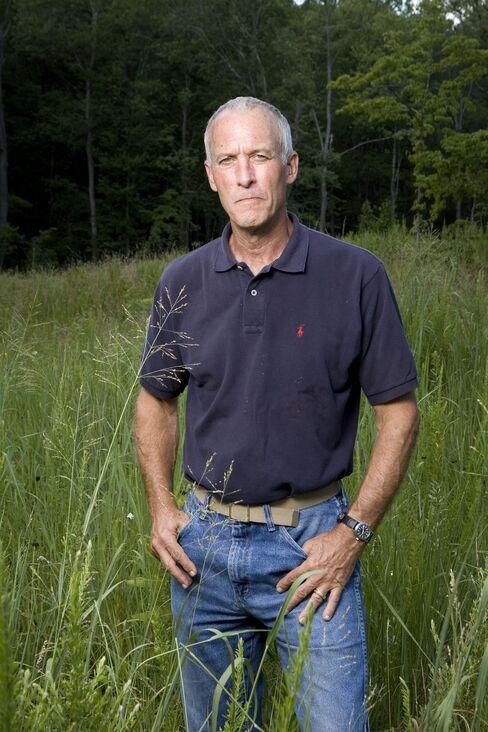 Former S&P Ratings Director Frank Raiter