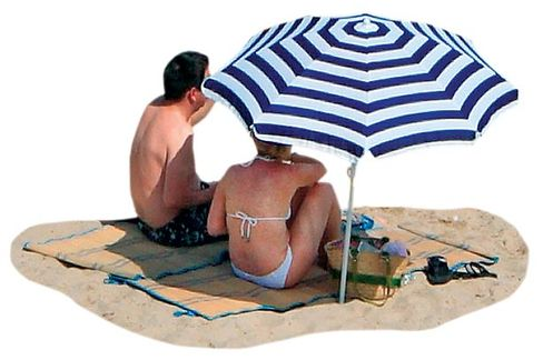 Plage Croisette Beach