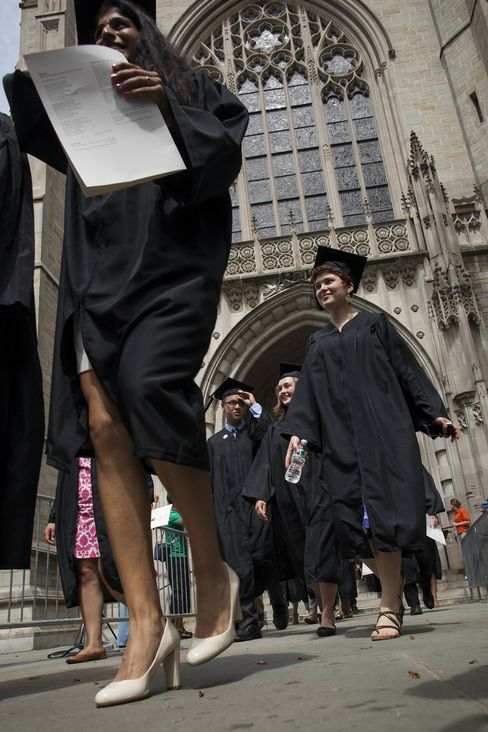 Student Loan Interest Rate to Rise with 10-Year Treasury Note