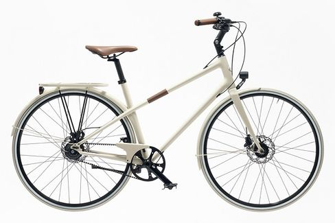 Why This $11,000 Bicycle Makes Sense for Hermes