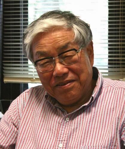 Shinzo Abe's Monetary Policy Advisor Koichi Hamada
