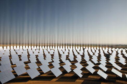 Santander Proves Greenest as No. 2 Bank of America Becomes Solar