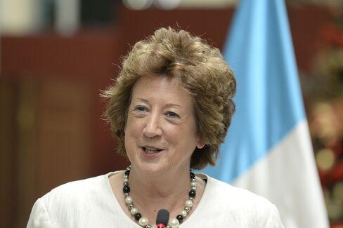 Joyce Anelay.